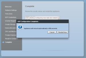 VMware-VDP6-Install-023