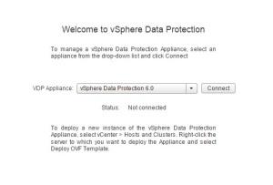 VMware-VDP6-Install-025