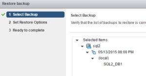 VDP6-SQL-Backup-011