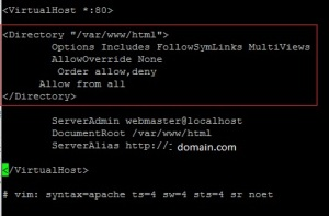 Apache2_config